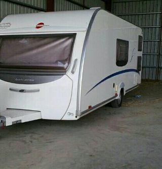 caravana burstner