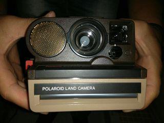 Camara de foto Polarion 660