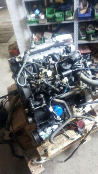 Despiece motor xsara 1.9 td 90 cv