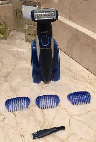 Philips Bodygroom afeitadora