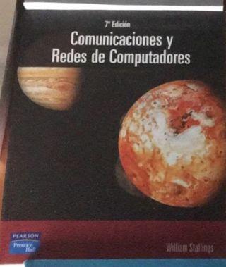 Comunicaciones y redes de comp