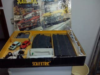Scalextric clasico GP 29