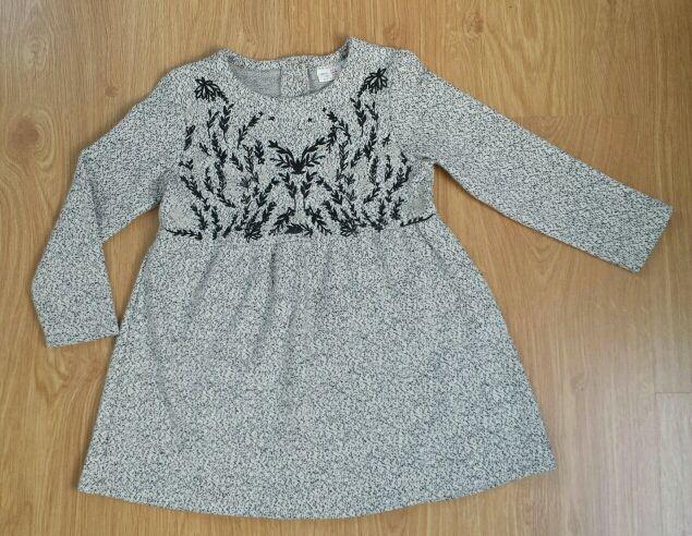 Vestido Niña Zara3 4 Años De Segunda Mano Por 5 En Narón