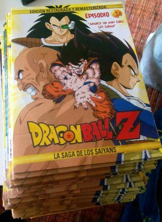 Dragon ball 85 dvd