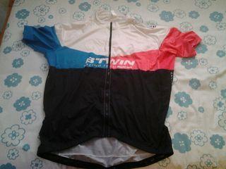 maillot ciclismo