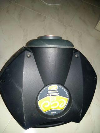 proyector de luz/caleidoscopio