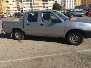 Nissan Pick-up 2005