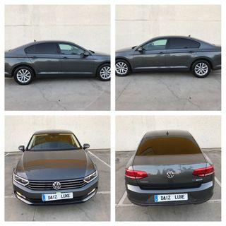 Volkswagen Edition Passat Edition 2016