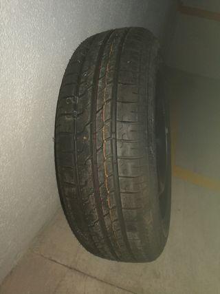 Neumático coche negociable