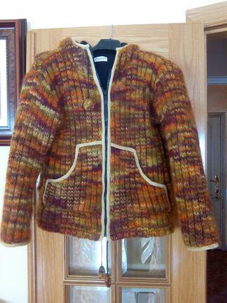 Chaqueta de abrigo - Talla M