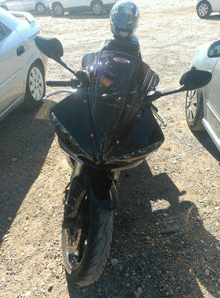 moto r6