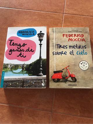 Libros TGDT - 3MSC