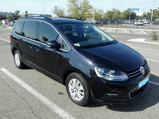 Volkswagen Sharan 140 Fap Comfortline Business