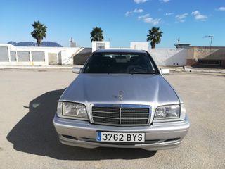 Mercedes-Benz C 250 turbodiesel automatico