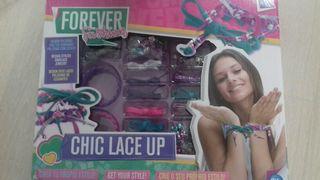 Juego Forever Fashion Nuevo
