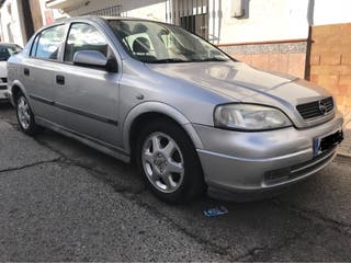 Opel Astra Elegance 2001