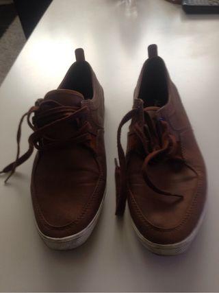 Sneakers Marron Aldo