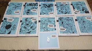 comics de Mortadelo y Filemón edicion 2017