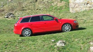 Audi A4 Avant 2007