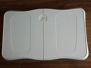 Tabla wii fit compatible