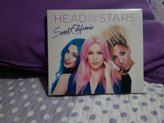 Sweet California - Head For The Stars 2.0