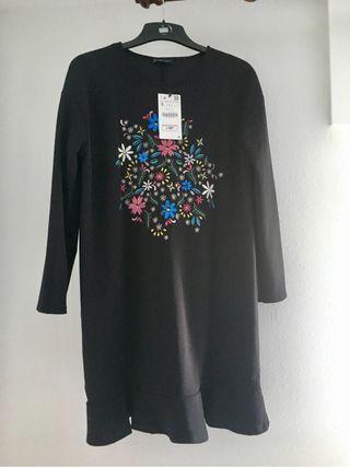 Vestido de Mujer Zara