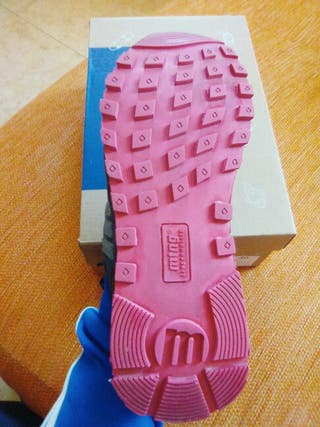 Zapatillas mujer mustang