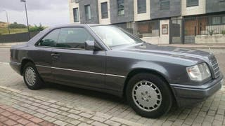 Mercedes-Benz Clase E 1994 coupe