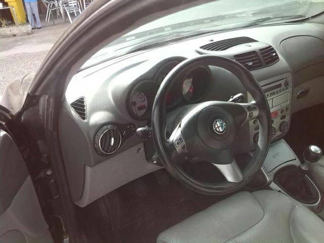 Alfa romeo Gt Jtd 150cv