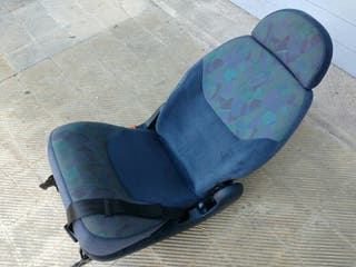 Asiento central Ford Galaxy