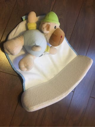 Muñeco anti-vuelco bebe