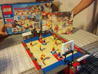 LEGO NBA