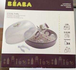 Esterilizador Beaba