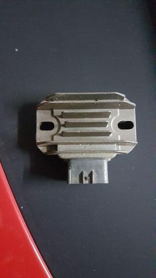 regulador de corriente lt z400