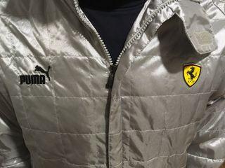 Chaqueta Ferrari Puma vintage