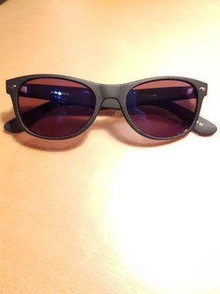 Gafas sol optica