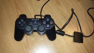 Mandos Play Station negro