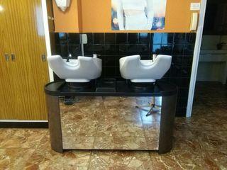 lavacabezas profesional