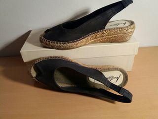 Zapatos / Alpargatas Montané mujer