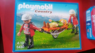 playmobil. country 5430