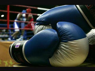 clases particulares de boxeo, kick boxing y k- 1