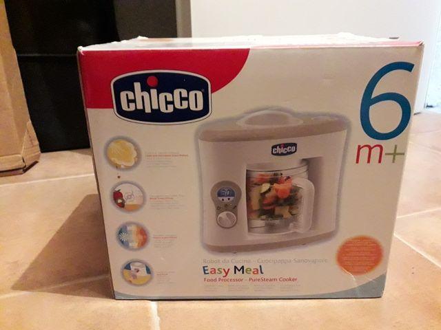 robot de cocina niños