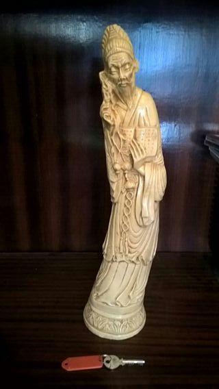 Figura decorativa oriental
