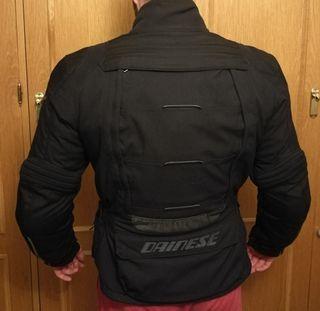 Chaqueta Moto Dainese D-Stormer