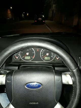 Ford mondeo mondeo 2005