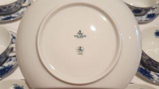 Vajilla porcelana Vista Alegre
