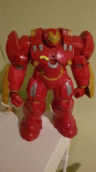 Juguete Marvel Titan Superhéroes