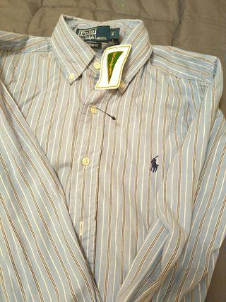 Camisa polo Ralph Lauren s