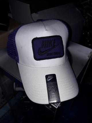 gorras Nike