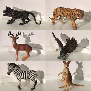Animales - colección